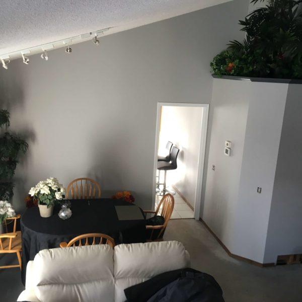 Livingroom Painting