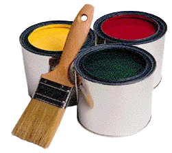 Logo REA Painting